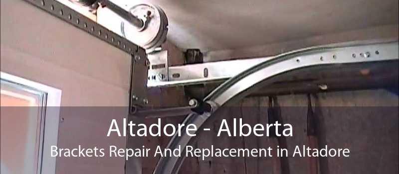 Altadore - Alberta Brackets Repair And Replacement in Altadore