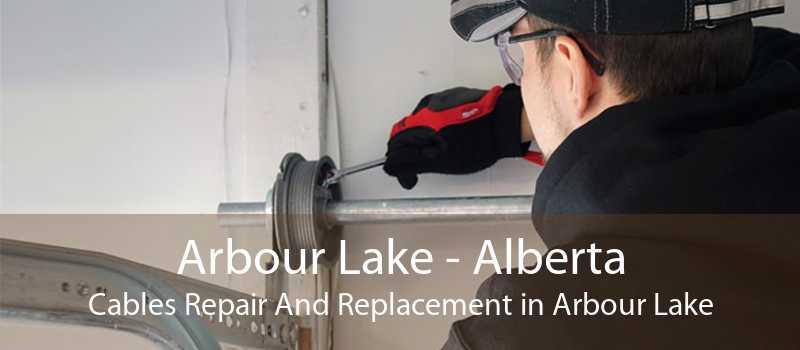 Arbour Lake - Alberta Cables Repair And Replacement in Arbour Lake