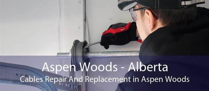 Aspen Woods - Alberta Cables Repair And Replacement in Aspen Woods