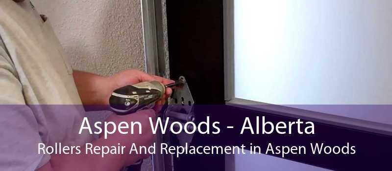 Aspen Woods - Alberta Rollers Repair And Replacement in Aspen Woods