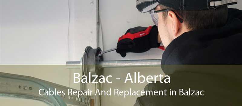 Balzac - Alberta Cables Repair And Replacement in Balzac