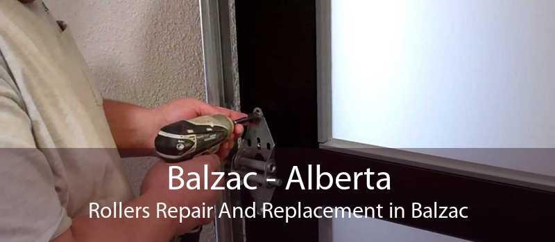 Balzac - Alberta Rollers Repair And Replacement in Balzac