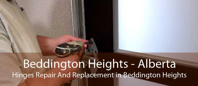 Beddington Heights - Alberta Hinges Repair And Replacement in Beddington Heights