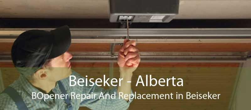 Beiseker - Alberta BOpener Repair And Replacement in Beiseker