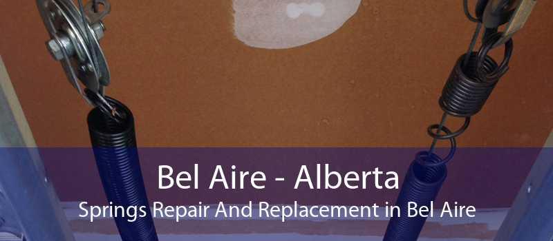 Bel Aire - Alberta Springs Repair And Replacement in Bel Aire