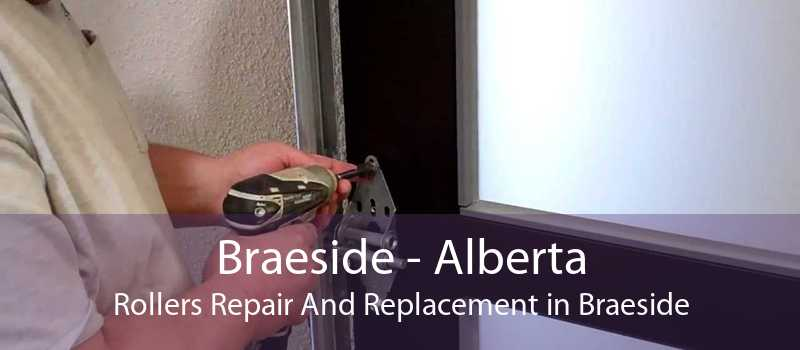 Braeside - Alberta Rollers Repair And Replacement in Braeside