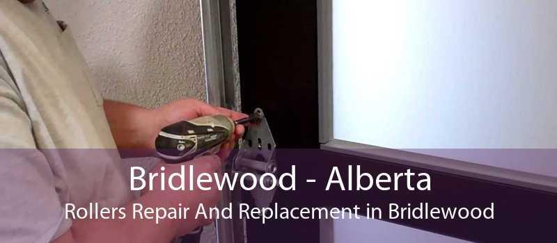 Bridlewood - Alberta Rollers Repair And Replacement in Bridlewood