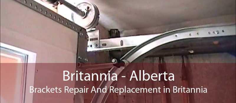 Britannia - Alberta Brackets Repair And Replacement in Britannia
