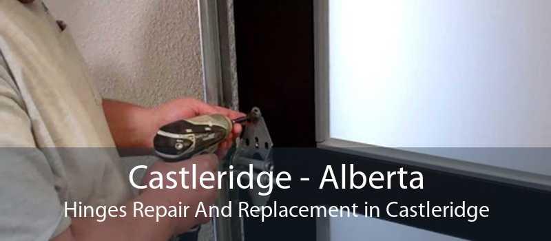 Castleridge - Alberta Hinges Repair And Replacement in Castleridge