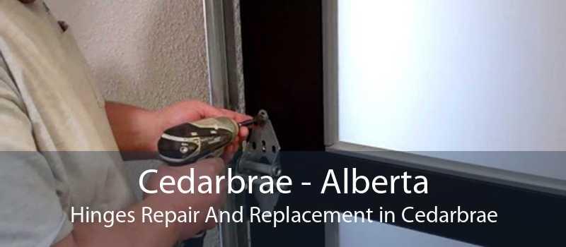 Cedarbrae - Alberta Hinges Repair And Replacement in Cedarbrae
