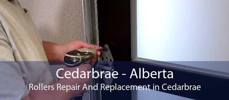 Cedarbrae - Alberta Rollers Repair And Replacement in Cedarbrae