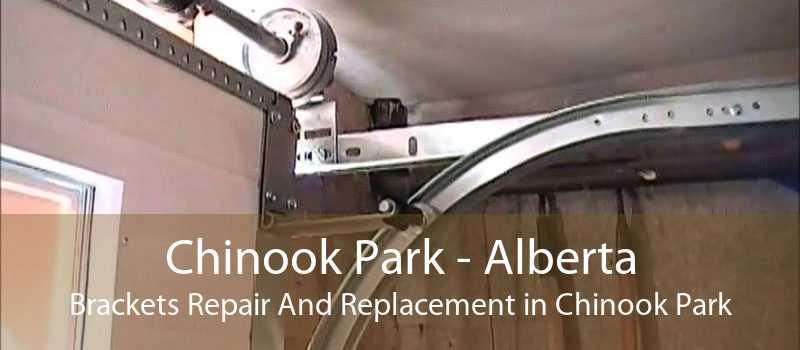 Chinook Park - Alberta Brackets Repair And Replacement in Chinook Park
