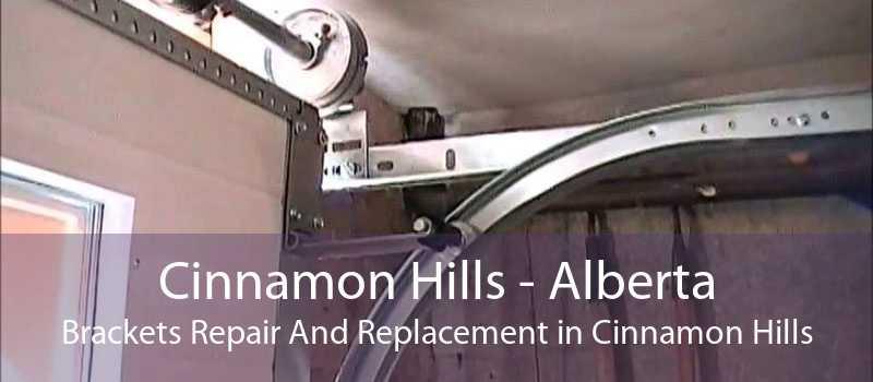 Cinnamon Hills - Alberta Brackets Repair And Replacement in Cinnamon Hills