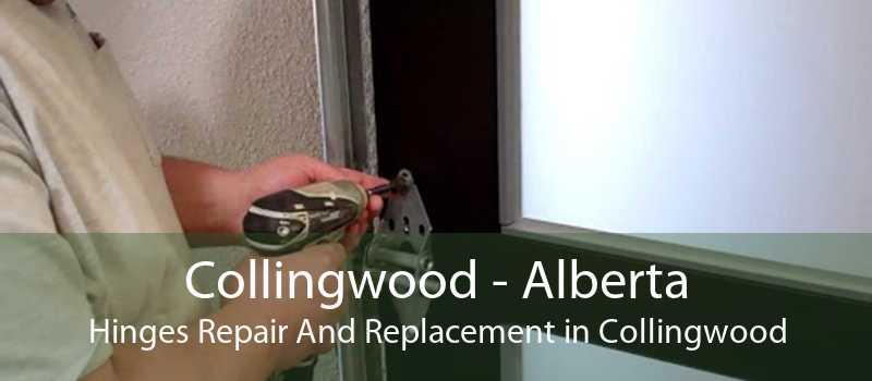 Collingwood - Alberta Hinges Repair And Replacement in Collingwood