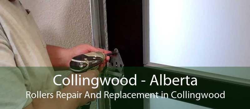 Collingwood - Alberta Rollers Repair And Replacement in Collingwood