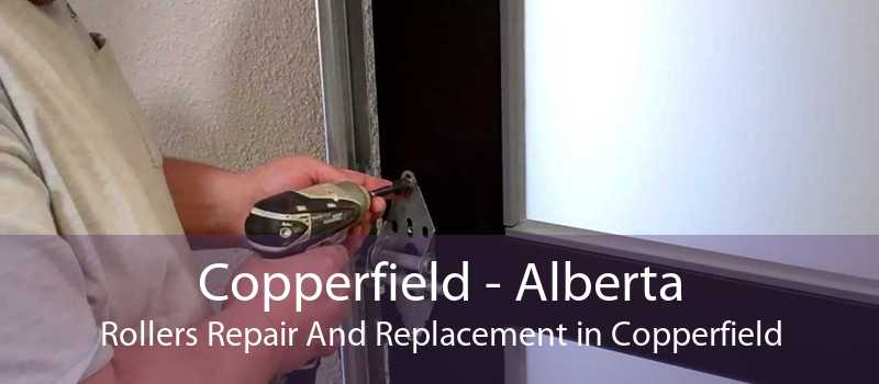 Copperfield - Alberta Rollers Repair And Replacement in Copperfield
