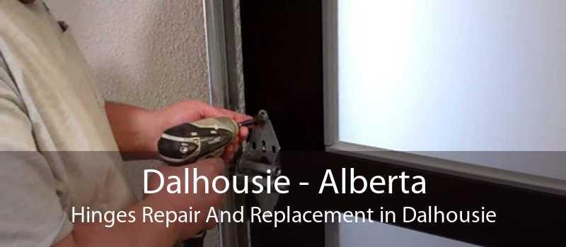 Dalhousie - Alberta Hinges Repair And Replacement in Dalhousie