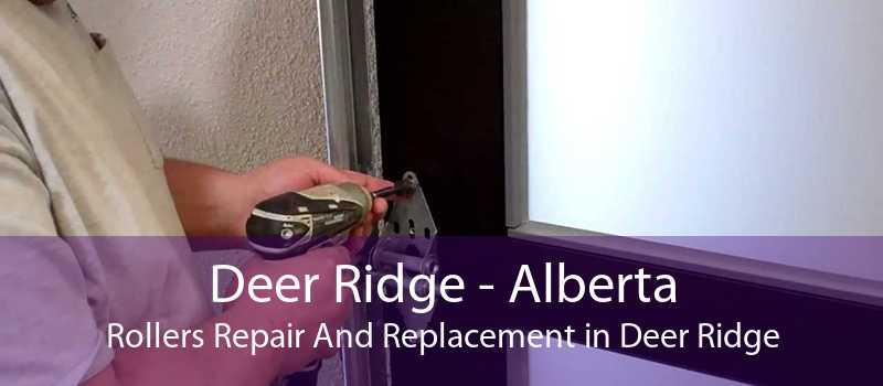 Deer Ridge - Alberta Rollers Repair And Replacement in Deer Ridge