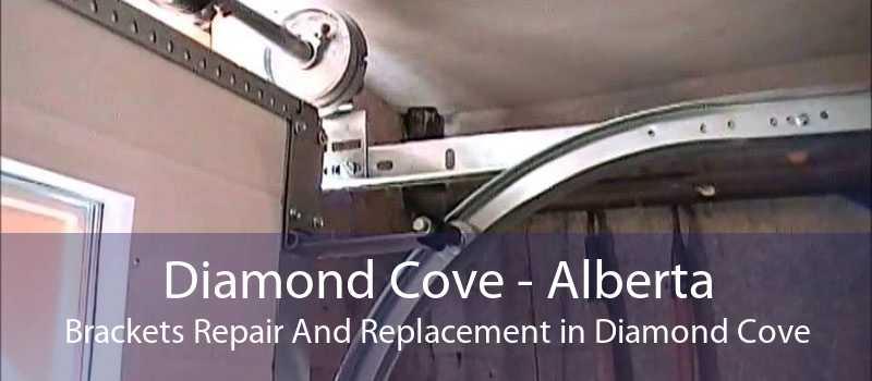 Diamond Cove - Alberta Brackets Repair And Replacement in Diamond Cove