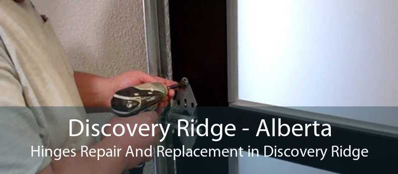Discovery Ridge - Alberta Hinges Repair And Replacement in Discovery Ridge