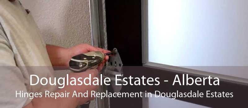 Douglasdale Estates - Alberta Hinges Repair And Replacement in Douglasdale Estates
