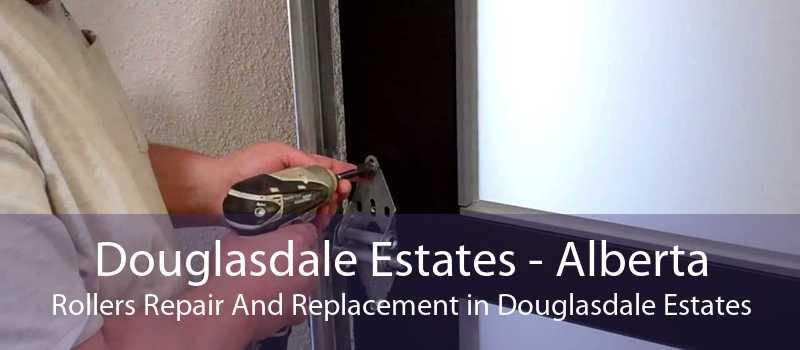 Douglasdale Estates - Alberta Rollers Repair And Replacement in Douglasdale Estates