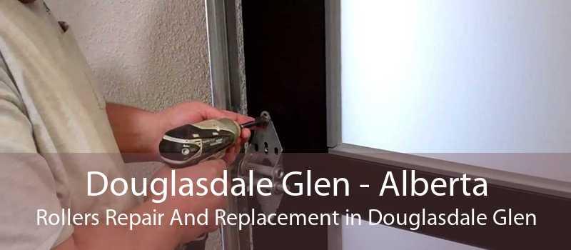 Douglasdale Glen - Alberta Rollers Repair And Replacement in Douglasdale Glen