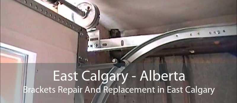 East Calgary - Alberta Brackets Repair And Replacement in East Calgary