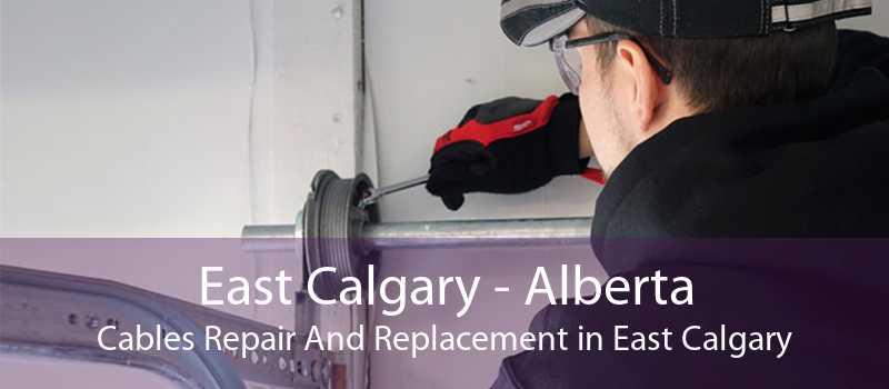 East Calgary - Alberta Cables Repair And Replacement in East Calgary