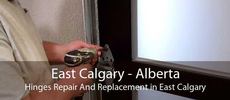 East Calgary - Alberta Hinges Repair And Replacement in East Calgary