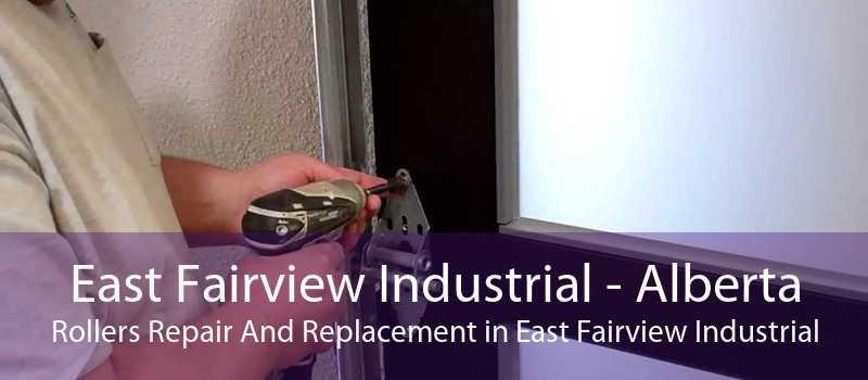 East Fairview Industrial - Alberta Rollers Repair And Replacement in East Fairview Industrial