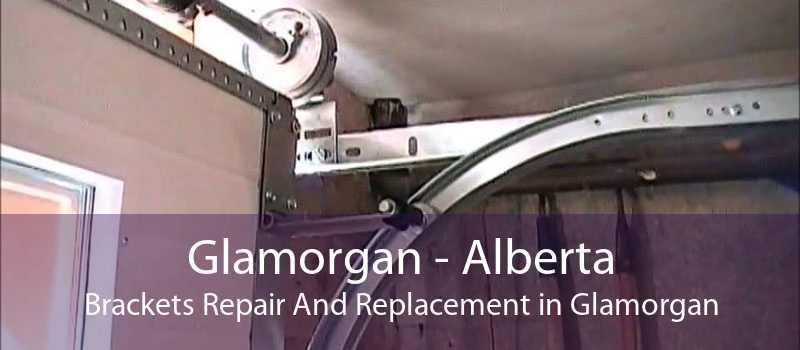 Glamorgan - Alberta Brackets Repair And Replacement in Glamorgan