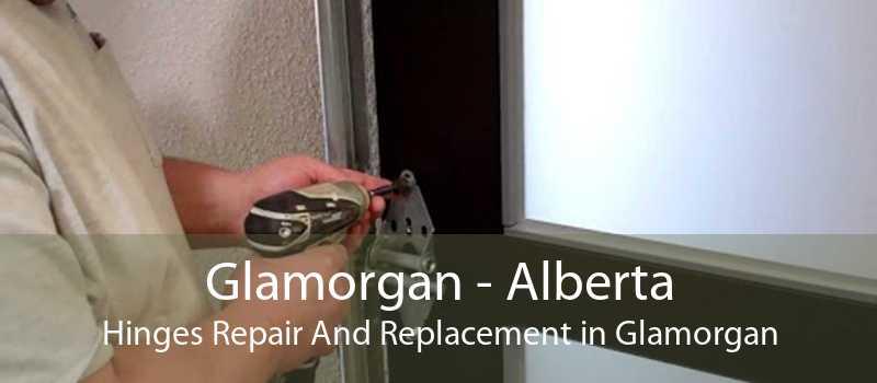 Glamorgan - Alberta Hinges Repair And Replacement in Glamorgan