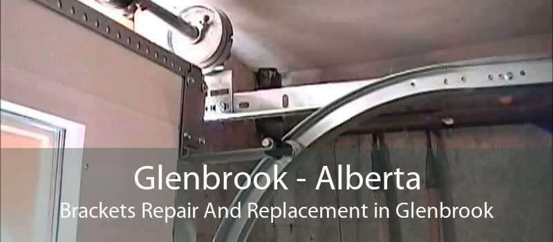 Glenbrook - Alberta Brackets Repair And Replacement in Glenbrook