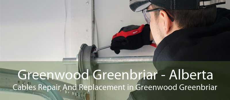 Greenwood Greenbriar - Alberta Cables Repair And Replacement in Greenwood Greenbriar
