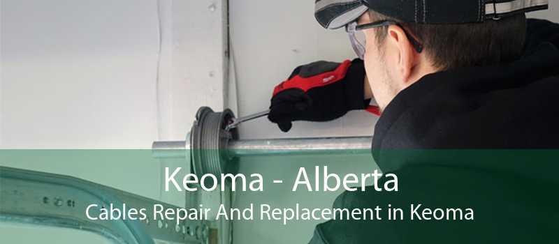 Keoma - Alberta Cables Repair And Replacement in Keoma
