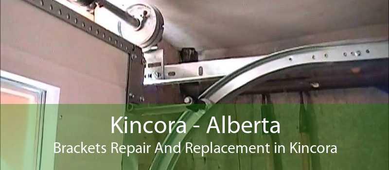 Kincora - Alberta Brackets Repair And Replacement in Kincora