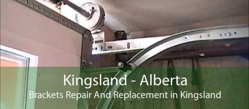 Kingsland - Alberta Brackets Repair And Replacement in Kingsland