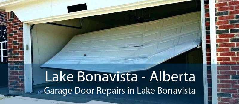 Lake Bonavista - Alberta Garage Door Repairs in Lake Bonavista