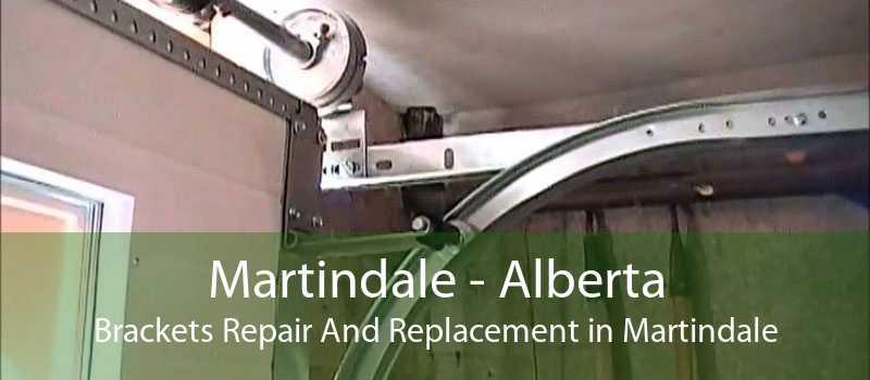 Martindale - Alberta Brackets Repair And Replacement in Martindale