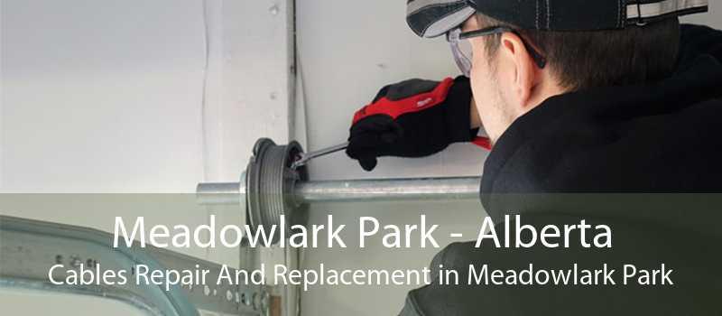 Meadowlark Park - Alberta Cables Repair And Replacement in Meadowlark Park
