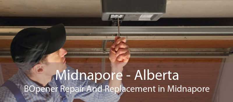 Midnapore - Alberta BOpener Repair And Replacement in Midnapore