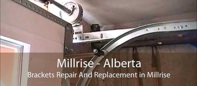 Millrise - Alberta Brackets Repair And Replacement in Millrise