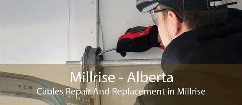 Millrise - Alberta Cables Repair And Replacement in Millrise