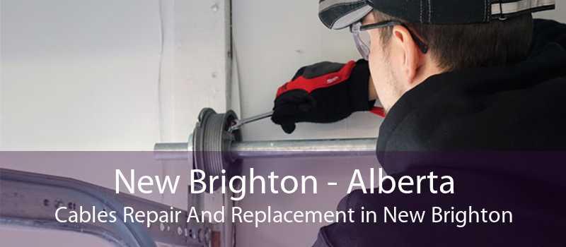 New Brighton - Alberta Cables Repair And Replacement in New Brighton