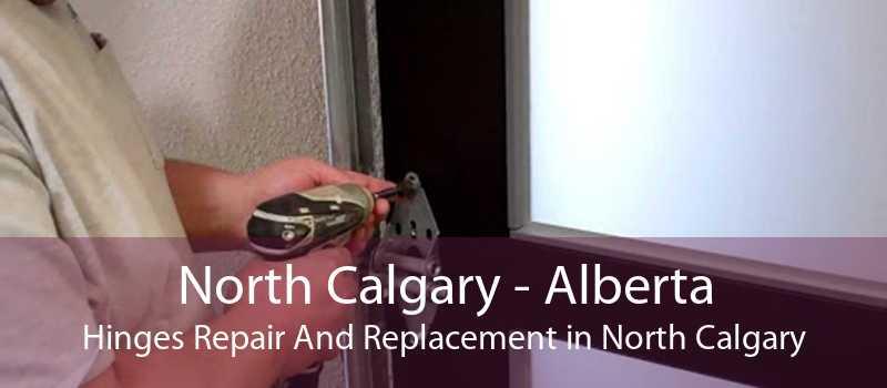 North Calgary - Alberta Hinges Repair And Replacement in North Calgary