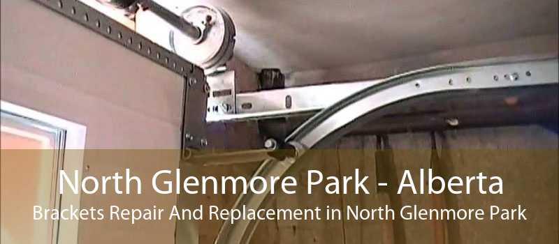 North Glenmore Park - Alberta Brackets Repair And Replacement in North Glenmore Park