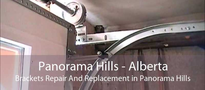 Panorama Hills - Alberta Brackets Repair And Replacement in Panorama Hills