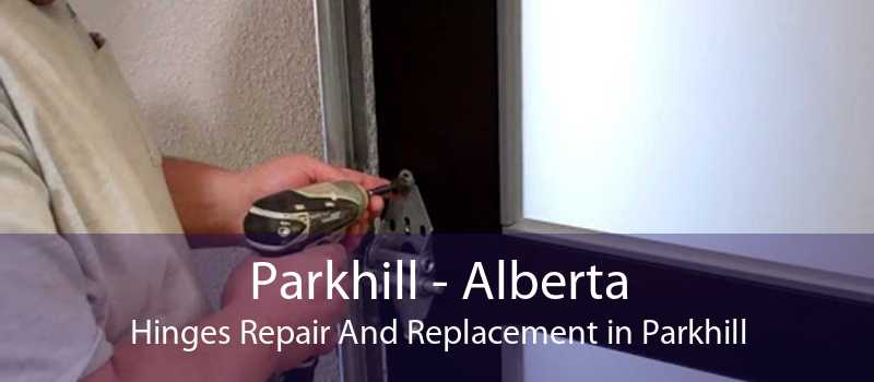 Parkhill - Alberta Hinges Repair And Replacement in Parkhill
