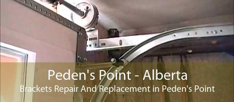 Peden's Point - Alberta Brackets Repair And Replacement in Peden's Point